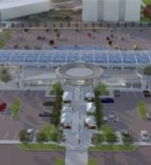 Public to Get Say on Name of New Transit Facility