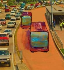 Talk of BRT in the Greater Boston Area