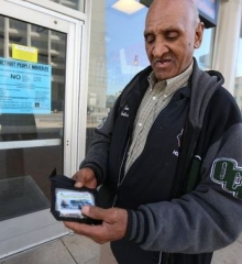 Metro Detroit Riders Could See a Change in How They Pay for Transit