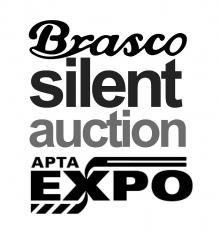 APTA EXPO SILENT AUCTION – $25,000 Brasco Transit