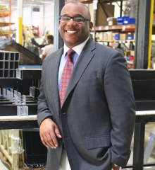 Brasco Adds New Account Manager in Fourth Quarter