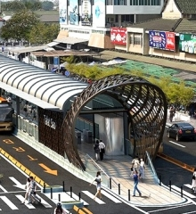 7 Design Lessons From the World's Most Gorgeous BRT Stations