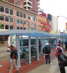 Bus Transit Systems Strengthen Economy