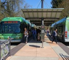 The Seven Keys to a Great Bus Rapid Transit System