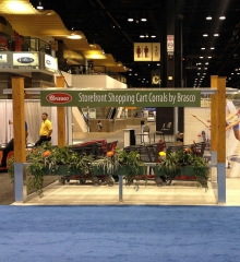 New Arbor Series Storefront Cart Corral Premiers in Chicago
