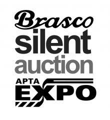 APTA EXPO SILENT AUCTION – $25,000 Brasco Transit