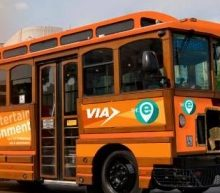 San Antonio Gets a New Downtown Transit Service