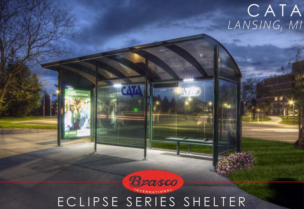 CATA Eclipse Shelter